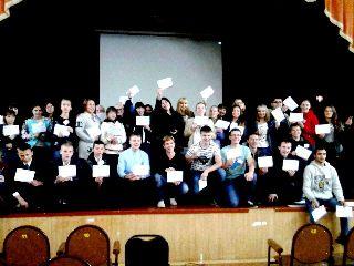 Семинар по профилактике экстремизма в молодежной среде прошел в Уссурийске