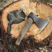 Четверо уссурийцев задержаны за вырубку краснокнижных деревьев