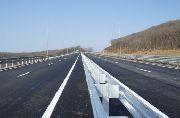 Движение на трассе М60 в районе Уссурийска восстановлено