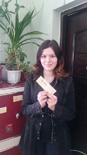 Портал «Золото Уссурийска» разыграл комплект билетов на концерт Стаса Пьехи