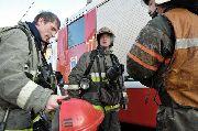 И пожары, и ДТП - итоги за декаду