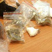 В Уссурийске задержан таксист-наркосбытчик