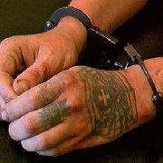 В Уссурийске задержан сбежавший из-под стражи рецидивист