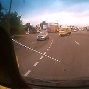 Уссурийский водитель отказался от претензий к инкассаторам