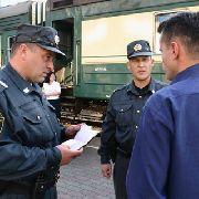 Транспортным полицейским готовы прийти на помощь ветераны-железнодорожники