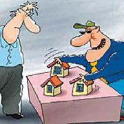 Жители многоквартирных домов Уссурийска рискуют остаться без ремонта