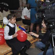 Юные кинематографисты из Уссурийска получили признание