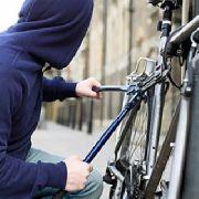 В Уссурийск пришла мода на кражи велосипедов и мопедов