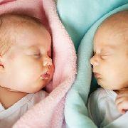 Первые двойняшки месяца увидели свет в роддоме Уссурийска