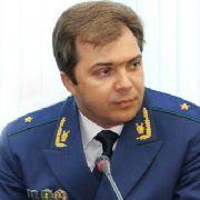 В Уссурийск приедет прокурор Приморского края