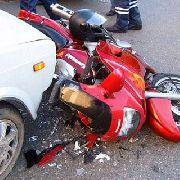 Мотоциклисты атакуют!