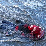 Уссурийцев учат спасению на водах