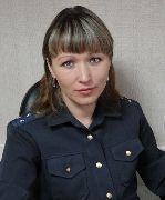 Анастасия Оленникова