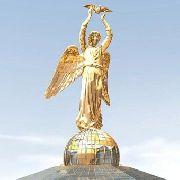 У Уссурийска появится свой ангел-хранитель