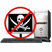 Антипиратский закон в действии
