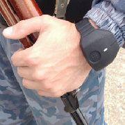 Под Уссурийском опробовали новые радиоканальные браслеты