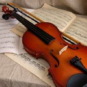 Около 200 скрипачей выступят на сцене Уссурийска
