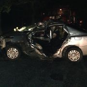 Автокатастрофа в Уссурийске унесла три жизни