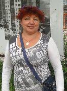 Антонина Азарова