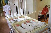 За неделю Уссурийск пополнился 53 новорожденными горожанами