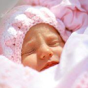 34 малыша увидели свет в стенах горбольницы Уссурийска