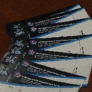 Городской портал «Золото Уссурийска» разыгрывает билеты на матч хоккейного клуба Тайфун.