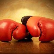 Уссурийские боксеры вернулись победителями