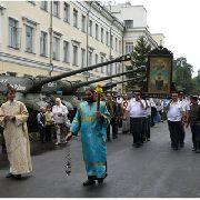 Большой Крестный ход пройдет в Уссурийске