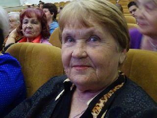 Уссурийская волонтер-тренер Надежда Савченко продолжает служение людям даже в свои восемьдесят лет
