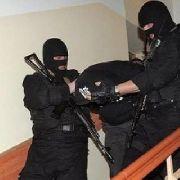 Целая преступная группировка задержана в Уссурийске
