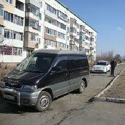 Женщина-пешеход погибла под колесами автобуса в Уссурийске