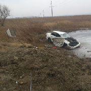 Два человека погибли в Уссурийске в результате ДТП