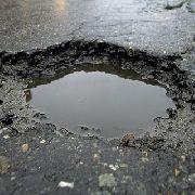 Когда дороги Уссурийска приведут в нормальное состояние?