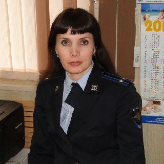 Юлия Вяткина