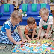 На очереди в детские сады стоят 4000 маленьких уссурийцев
