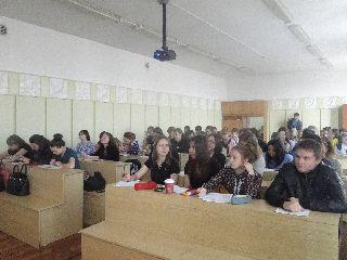Этнографический диктант прошел в Уссурийске