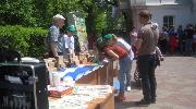 Фестиваль наук «Жизнь вокруг нас» провели в Уссурийске