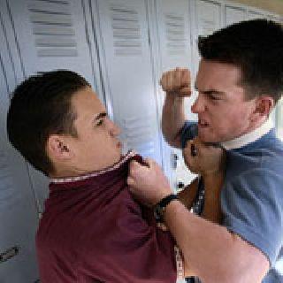 В деле о драке учеников в школе №30 поставлена точка