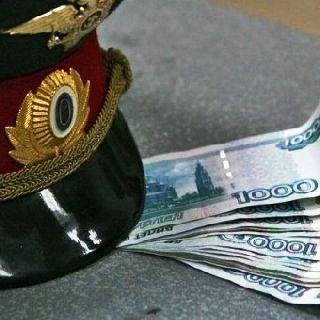 Уссурийский бизнесмен сядет за попытку подкупить полицейского
