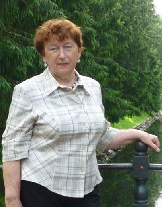Нина Громыко