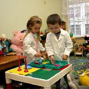 Уссурийские предприниматели, открывшие частные детские сады, могут получить финансовую поддержку