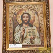 Выставка икон прошла в Храме Покрова Пресвятой Богородицы в Уссурийске (6 фотографий)