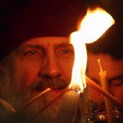 Благодатный огонь озарит сегодня Уссурийск
