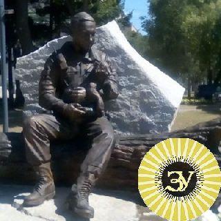 В Уссурийске появился новый памятник