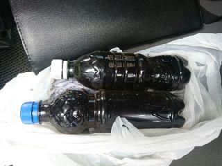 В Уссурийске полицейские перекрыли канал сбыта гашишного масла из Амурской области