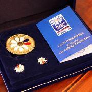 Три супружеские пары Уссурийска наградят медалями