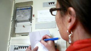 В Уссурийске показания с электросчетчиков снимают почти 150 домкомов