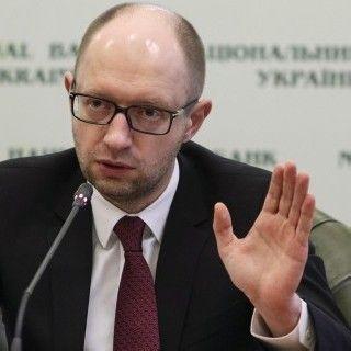 Яценюк: Я приму любое решение парламента