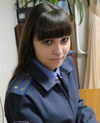 Яна Стекачева