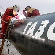 Первые 20 километров газовых сетей появятся в Уссурийске уже к октябрю
